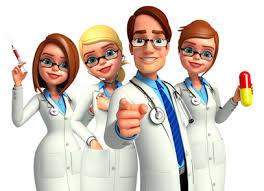 Mediadores sanitarios